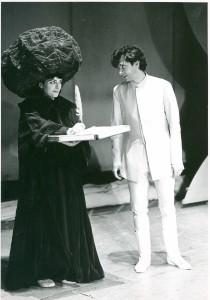 IThe Little Prince, 1987/88, Teatro Stabile di Torino
